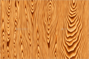 Texture Design Of  Natural Wood