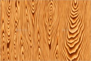 Texture Design Of Natural Wood