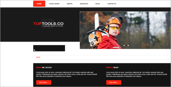 Top Ecommerce Joomla Template