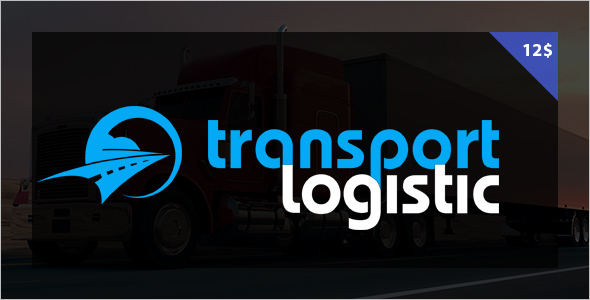 Transportation & Logistics HTML5 Template