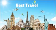 34+ Travel Agency Joomla Website Templates