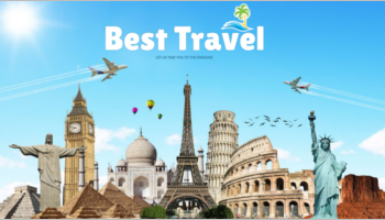 Travel Joomla Templates