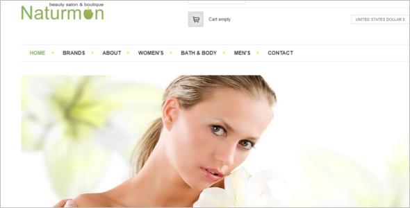 VirtueMart eCommerce Joomla Template
