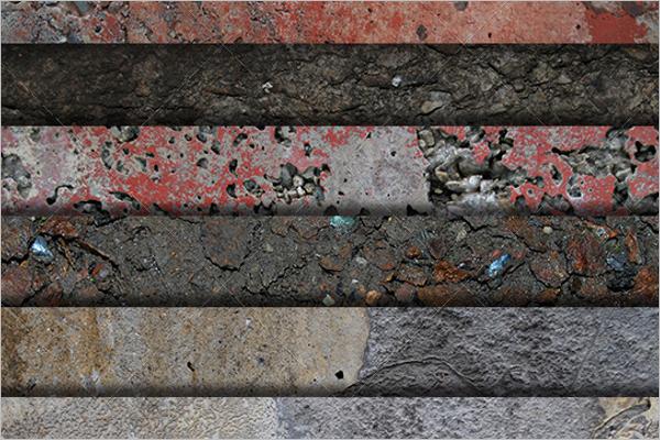 Wall Paint Texture Design