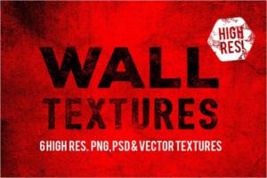 Wall Texture Design