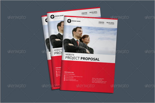 web design proposal sample pdf