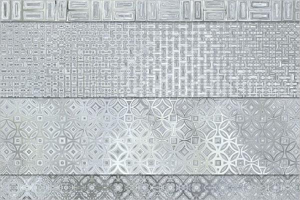 White Glass Texture Design
