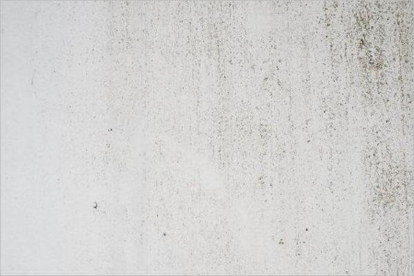 White Wall Texture Design