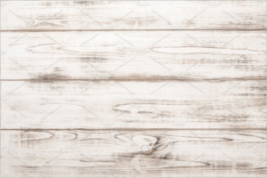 White Wood Texture Design