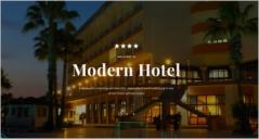 hotel html5 Templates