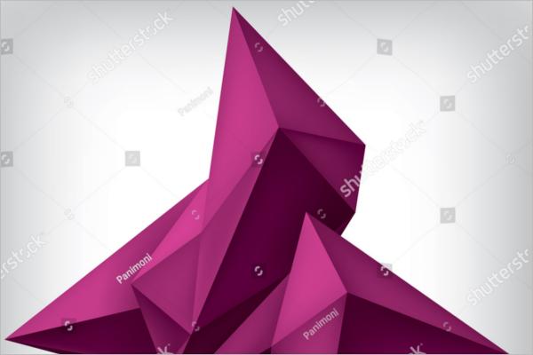 3D Crystals Shape Design