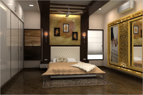 3D Design For Wall
