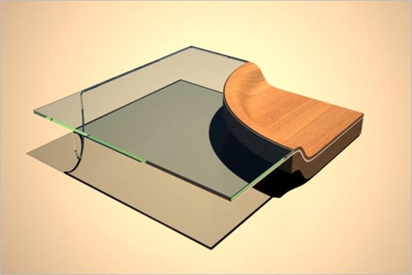 3D Molecular Design