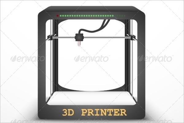3D Printer File Format
