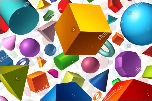 3D Shape Model Download