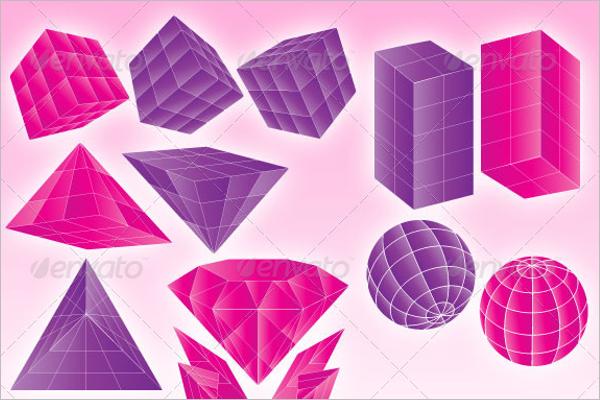 3D Shape Model Illustrator