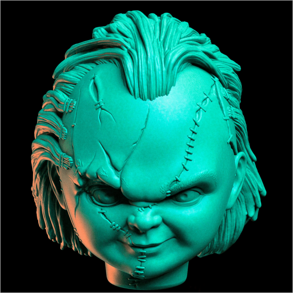 3D printing Image Design