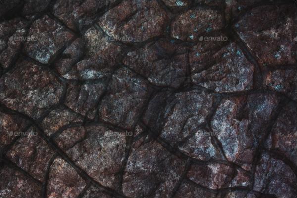 Artificial Stone Texture Design