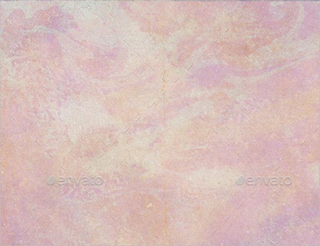 Artistic Watercolor Paper Texture Design