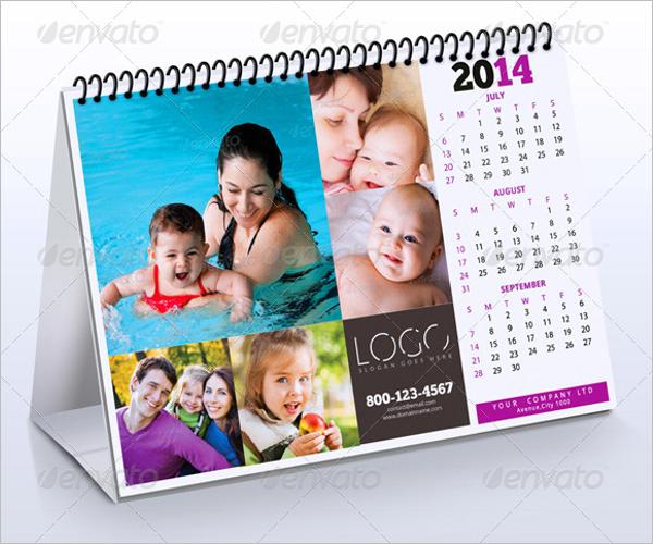 Awesome Calendar Design