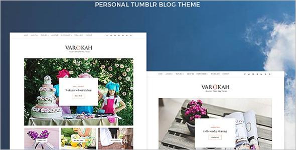 Best Tumblr Blog Theme