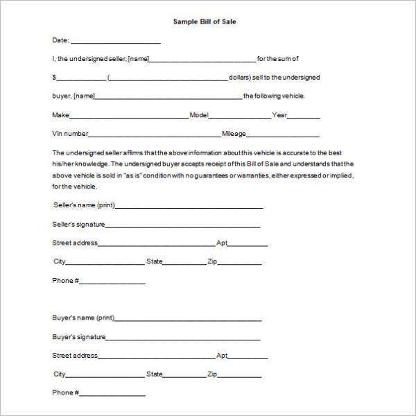 Bill Of Material PDF