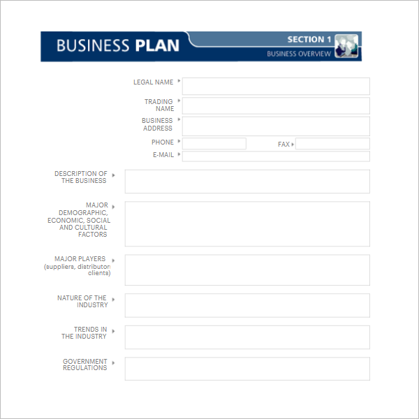 14+ Strategic Plan Templates – PDF, Word