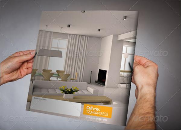 3D Interior Design Template