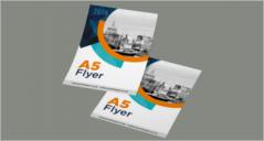 45+ A5 Flyer Design Templates