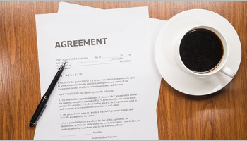 Agreement Form Templates