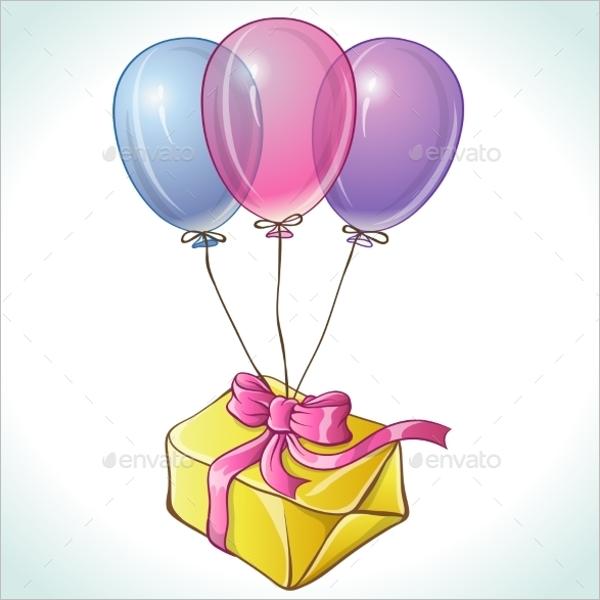 Amazon Birthday Gift Card Template