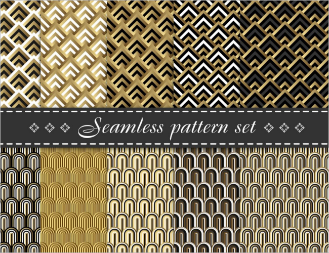 Antique Bronze Texture Design