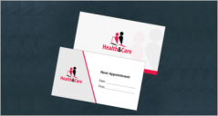 22+ Printable Appointment Card Templates