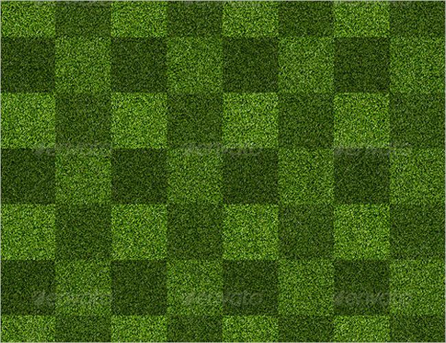 Artificial Grass Texture Design