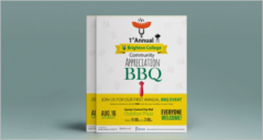 34+ BBQ Flyer Templates PSD