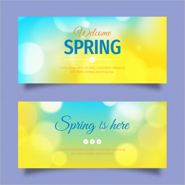 Banner Design Free Download