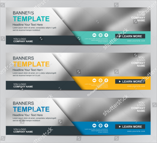 103 Free Banner Templates Psd Word Photoshop Designs Download