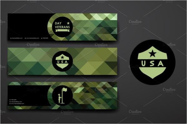 Banner Website Design