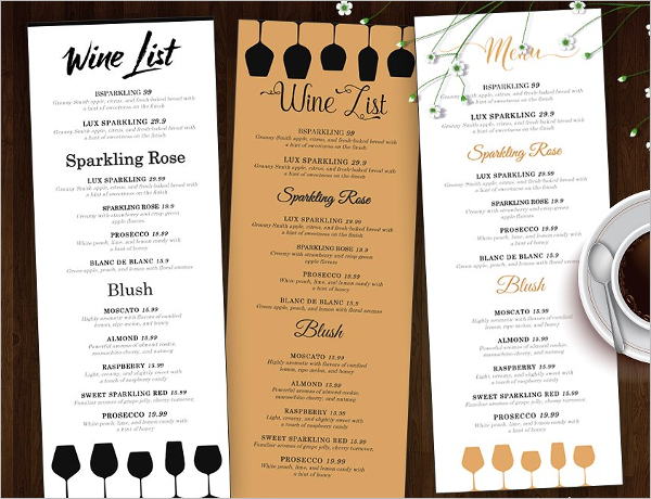 54 bar menu templates free psd word pdf design ideas download