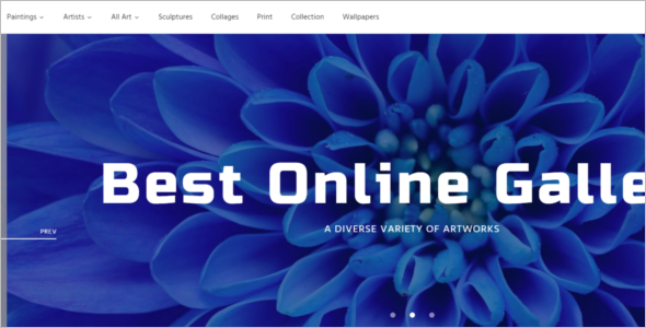 Beautiful Prestashop Theme