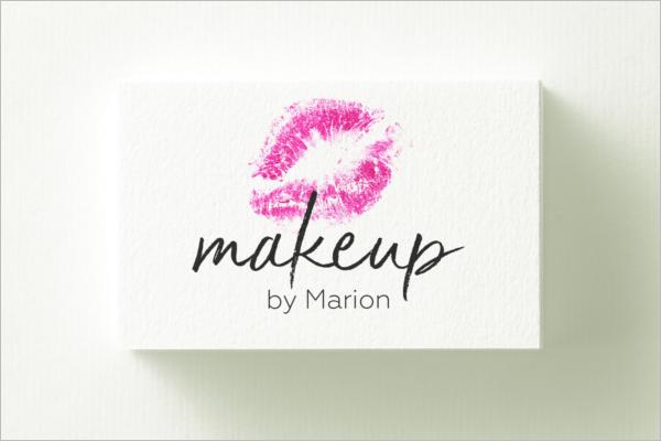Beauty Spa Center Business Card Design