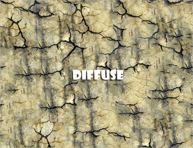 Best 3D Wall Texture Design