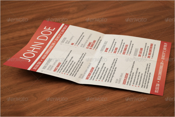 Best A4 Paper Mockup Design