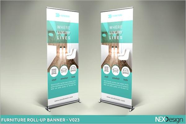 Best Banner Design Template