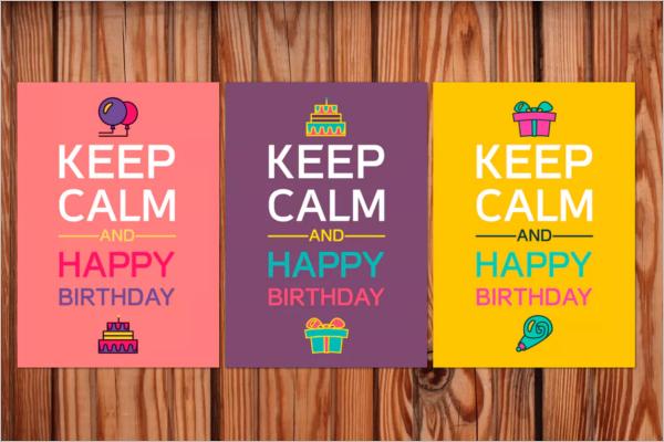 Best Birthday Banner Design