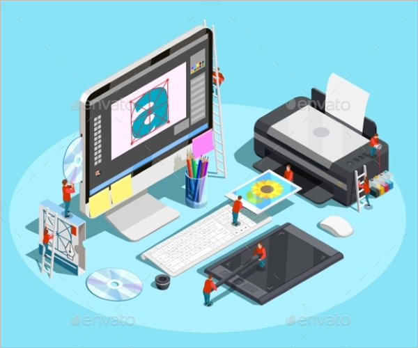 Best Graphic Design Template