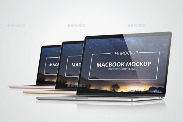 Best Macbook Mockup