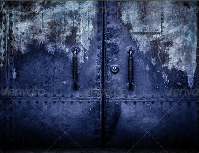 Best Metal Wall Texture Design