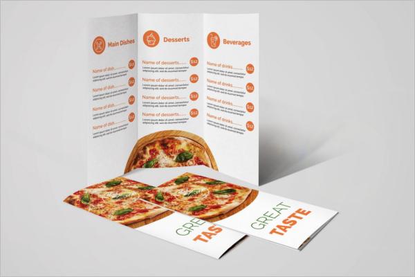 BestRestaurant Menu Design