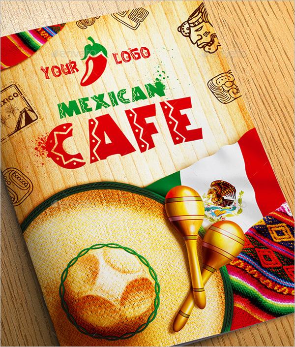 Best SellingCafe Menu Template